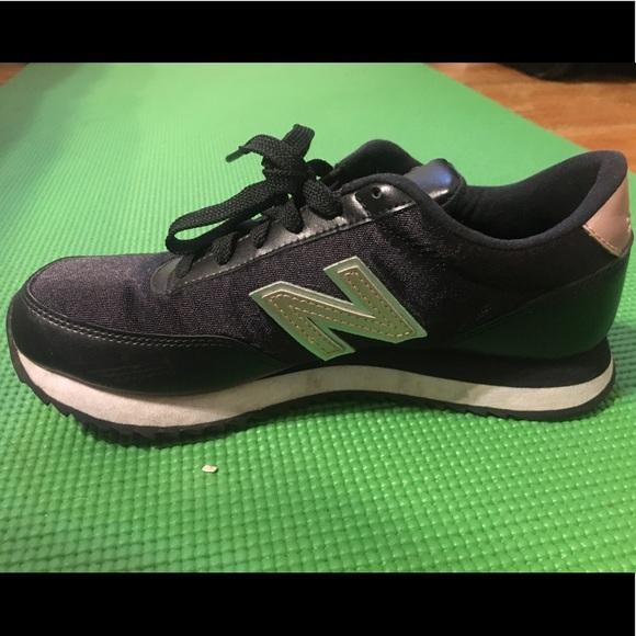 cfc10329a9bff New Balance Shoes   501ripple Sole   Poshmark